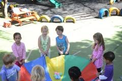 Hilltop Friends - Activities