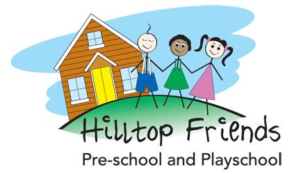 Hilltop Friends Logo